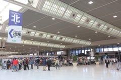 Aéroport international de Narita Photo stock