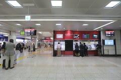Aéroport international de Narita Images stock