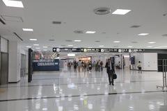 Aéroport international de Narita Photos libres de droits