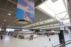 Aéroport international de Narita Image stock