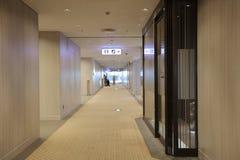 Aéroport international de Narita, Tokyo Images stock
