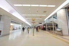 Aéroport international de Narita, Tokyo Images libres de droits
