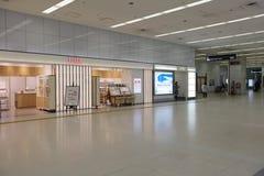 Aéroport international de Narita, Tokyo Photos stock