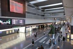 Aéroport international de Narita, Tokyo Image libre de droits