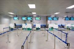 Aéroport international de Phuket Photographie stock libre de droits