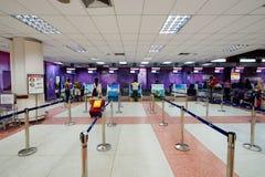 Aéroport international de Phuket Photo libre de droits