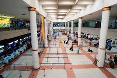Aéroport international de Phuket Images libres de droits