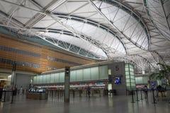 Aéroport international de San Francisco, la Californie, Amérique Photo libre de droits
