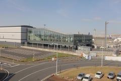 Aéroport international de Tokyo Haneda Photographie stock