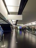 Aéroport international de Vienne Image libre de droits