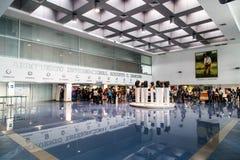 Aéroport international du Nicaragua Image libre de droits