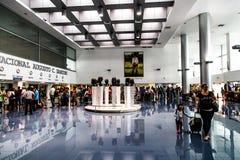 Aéroport international du Nicaragua Images stock