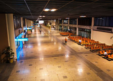 Aéroport international intérieur de Don Mueang Photos libres de droits