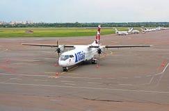 Aéroport international Kyiv Photos stock