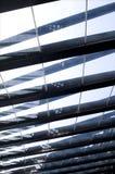 Aéroport Lyon Photos libres de droits