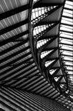 Aéroport Lyon Image stock