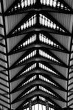 Aéroport Lyon Photos stock