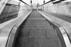 Aéroport Lyon Photographie stock libre de droits