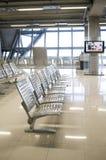 Aéroport neuf à Bangkok. La Thaïlande. Image libre de droits