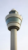 Aéroport Schiphol d'Amsterdam Tour netherlands Image stock