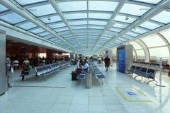 Aéroport sur Rio de Janeiro Images libres de droits