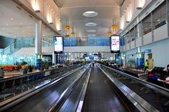 Aéroports à Dubaï Photo stock