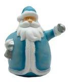 Aíslan a Papá Noel Imágenes de archivo libres de regalías