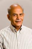 aîné indien d'homme Image stock