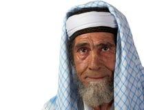 Aîné vieillissant Photo libre de droits