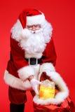 Año de Noel Fotografía de archivo