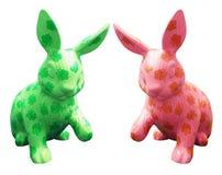 Año del conejo Imagen de archivo libre de regalías