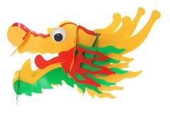 Año del dragón Fotografía de archivo