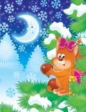 Año Nuevo 08 libre illustration