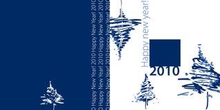 Año Nuevo Imagen de archivo libre de regalías