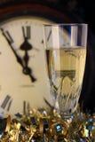 Año Nuevo 14 Foto de archivo libre de regalías
