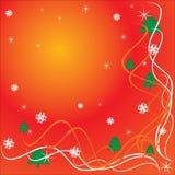 Año Nuevo Imágenes de archivo libres de regalías