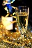 Año Nuevo 2 Fotos de archivo libres de regalías