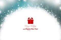 Año Nuevo 69 Fotografía de archivo libre de regalías