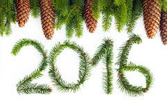Año Nuevo Imagenes de archivo