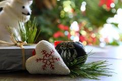 Año Nuevo Foto de archivo libre de regalías