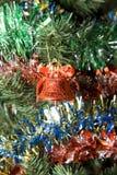 Año Nuevo Bell Imágenes de archivo libres de regalías
