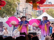 Año Nuevo chino 2018 Foto de archivo