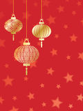 Año Nuevo chino Fotografía de archivo libre de regalías