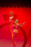 Año Nuevo chino 2011 Foto de archivo libre de regalías