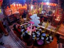 Año Nuevo chino Fotografía de archivo