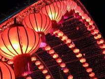 Año Nuevo chino 2017 Imagenes de archivo