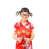 Año Nuevo chino Imagen de archivo