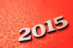 Año Nuevo chino de Haapy Fotografía de archivo libre de regalías