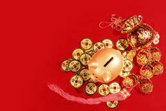 Año Nuevo chino Año del cerdo de la tierra