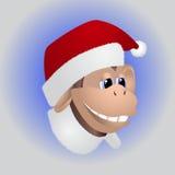 Año Nuevo chino del mono Fotos de archivo libres de regalías